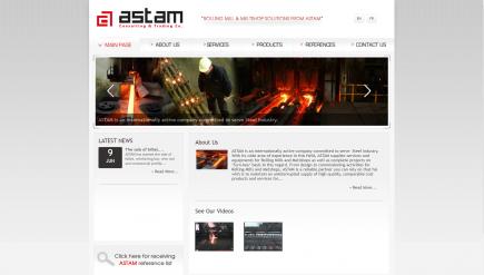Astam