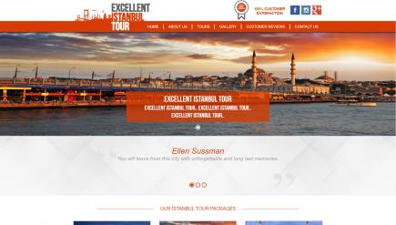 Excellent Istanbul Tour