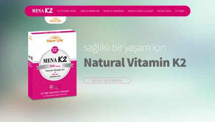 K2 Vitamini