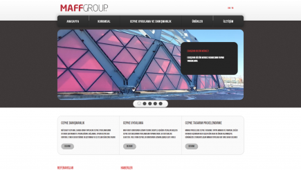 Maff Group