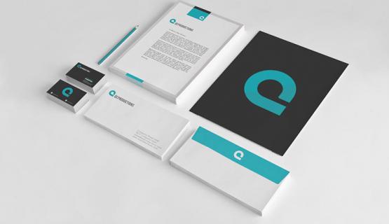 Kurumsal Kimlik – Offline Design