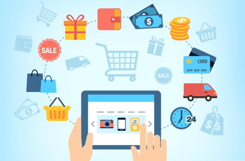Dünya'da E-Ticaret Hacmi 2 Trilyon Dolara Yaklaştı