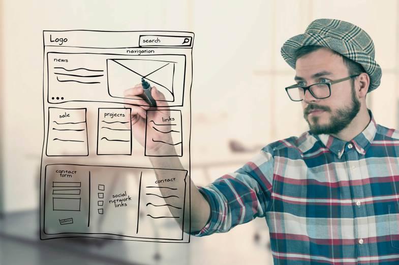 Modern Web Tasarımın Dinamikleri