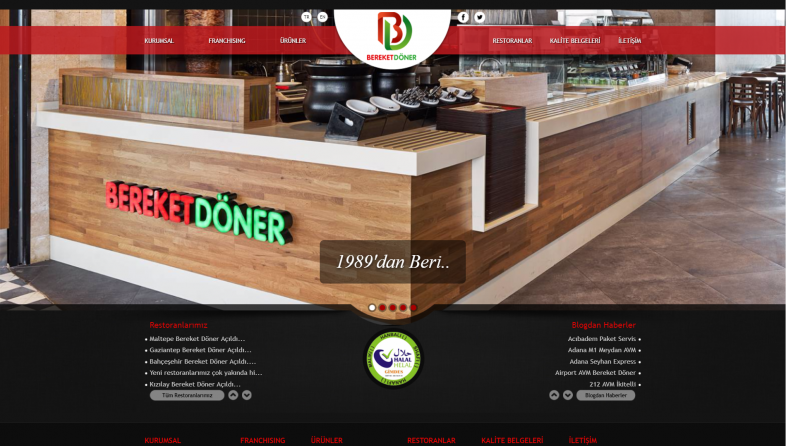 BD Restoran