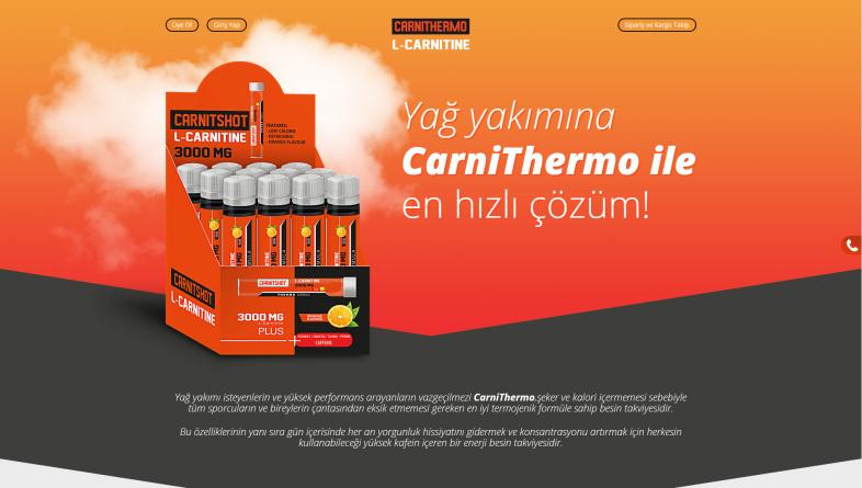 CarniThermo L-Carnitine