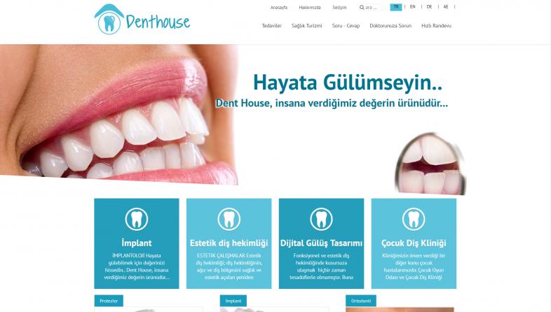 DentHouse Diş Kliniği