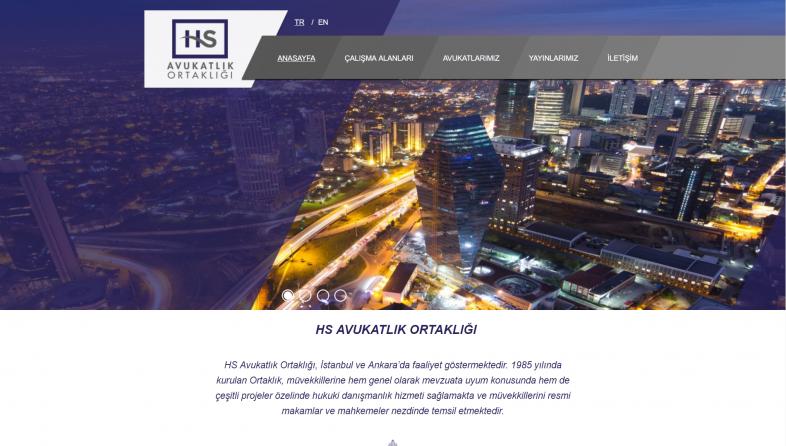 HS Avukatlık