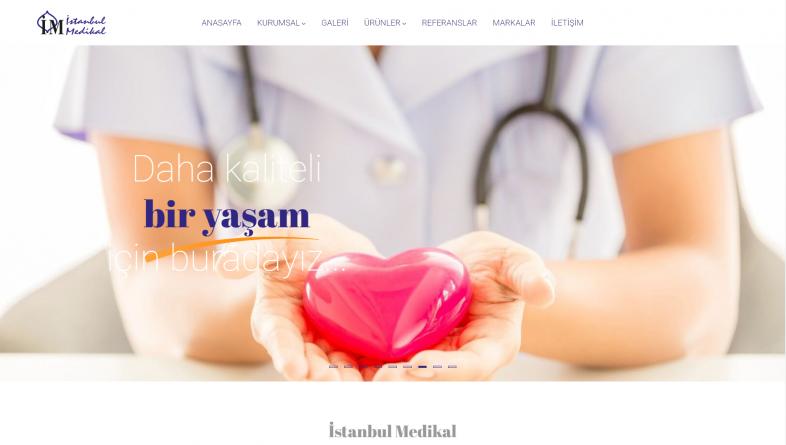 İstanbul Medikal