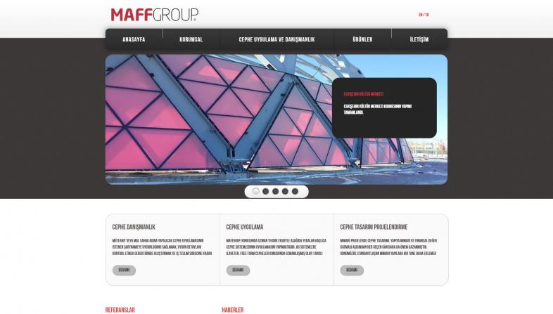 Maff Group