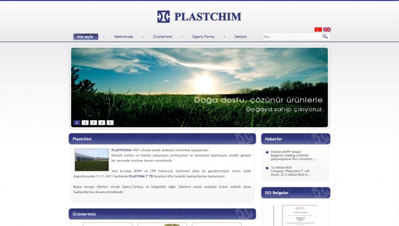 Plastchim