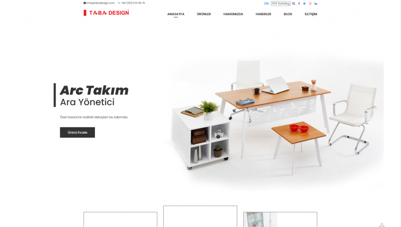 Taba Design